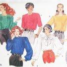 Butterick 5061 misses blouse UNCUT pattern sizes 18 20 22