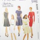 McCall 8268 misses basic shift dress sizes 16 18 20 UNCUT pattern