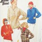 Butterick 5628 misses jacket top size 12 pattern bust 34