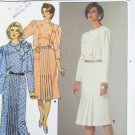 Butterick 3519 misses woman dress pattern size 14 UNCUT
