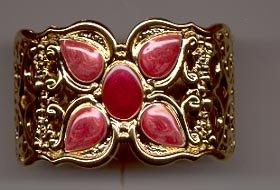 Avon Artful Expression cuff bracelet