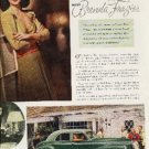 1941 Studebaker Land Cruiser ad  (# 159)