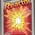 Reactor for Atari & Sears Video Game Systems cartridge