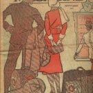 The Home Friend Magazine- September, 1931