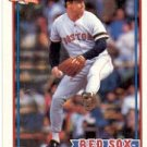 Larry Andersen - Red Sox-  Baseball card