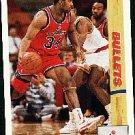 John Williams-  91/92  Upper Deck #272- Basketball card