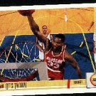 Otis Thorpe-  91/92  Upper Deck #271- Basketball card