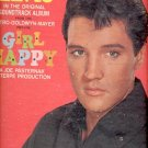 Elvis in  Girl Happy in the original soundtrack album
