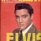 Elvis It Happened at the World's Fair album