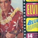 Elvis Blue Hawaii original sound track album