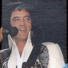 Elvis  In Concert album.  2 record set