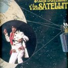 Elvis Aloha from Hawaii via Satellite album- 2 record set