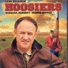 Gene Hackman Hoosiers- DVD