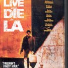 To Live and Die in LA- DVD