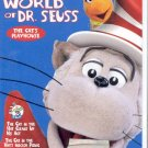 The Wubbulous World of Dr. Seuss- The Cat's Playhouse-- DVD