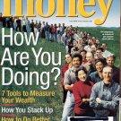 Money Magazine-  July 1999