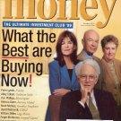 Money Magazine-   October 1999
