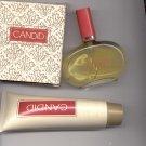 avon Candid Cologne, Hand Cream