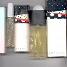 Avon CONTRAST Cologne spray , Talc  (Lot # 1)