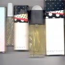 Avon CONTRAST Cologne spray , Talc  (Lot # 1)