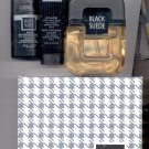 AVON Black Suede Gift set- Cologne, Deodorant , after shave balm