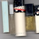 Avon Contrast  Cologne spray , Talc  (Lot # 9)