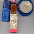 Avon Facets Cologne, Body Creme, Deodorant