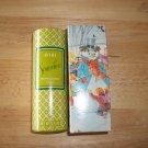 Avon Somewhere  Perfumed Talc in Christmas box- Vintage