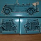 Avon 1928 Model 'A'  Fragranced Soap set- Tai Winds