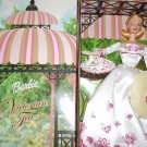 Avon VICTORIAN TEA BARBIE Doll- Caucasian