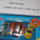 Avon LOONEY TUNES- 3 car Set