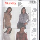 Burda pattern 8548   Blouse   Sizes 8-20 uncut