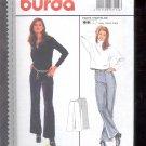 Burda pattern 3114   Pants   Sizes 8-18  uncut