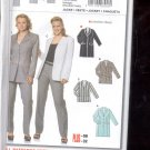 Burda pattern 8246  Jacket     Sizes 18-32   uncut