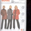 Burda pattern 8268  Jacket     Sizes 18-30   uncut