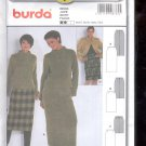 Burda pattern 8765 Skirt     Sizes 10-28   uncut