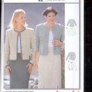 Burda pattern 8949 Jacket    Sizes 8-20   uncut
