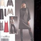 Simplicity Pattern 4097 Blouse, Jacket, pants, jumper   sizes H5- 6-14 uncut