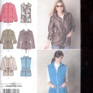 Simplicity Pattern 2153- Misses  Anorak   sizes U5- 16-24  uncut