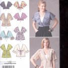 Simplicity Pattern 2223- Misses Jacket in 2 lengths   sizes H5- 6- 14  uncut
