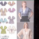 Simplicity Pattern 2223- Misses Jacket in 2 lengths   sizes U5- 16- 24  uncut