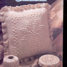 Anne's Crochet Newsletter- No. 37- Jan. Feb. 1989