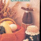 Anne's Crochet Newsletter- No. 41- Sept./ Oct. 1989