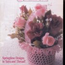 Anne's Crochet Newsletter- No. 32- March/April 1988