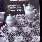 Anne's Crochet Newsletter- No. 31- Jan. Feb. 1988