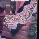 Anne's Crochet Newsletter- No. 36- Nov/Dec. 1988