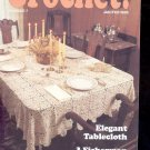 Hooked on Crochet- Number 7- Jan/Feb. 1988