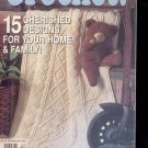 Hooked on Crochet- Number 19- Jan/ Feb. 1990