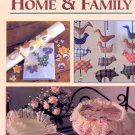Easy Crafts for Home and Family