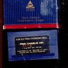 Avon Silk Finish eyeshadow single- Pink Chablis- NOS